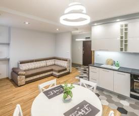 Apartament 48m w centrum Grójca