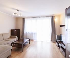 Apartamenty Białystok - Gruntowa 2