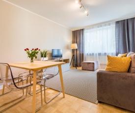 Apartamenty Białystok - Ślusarska 14