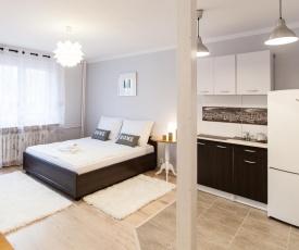 Apartamenty Białystok Wesoła 20