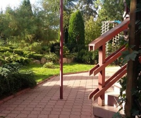 FAZENDA - Przytulne pokoje na krańcu świata