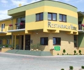 Restauracja i Pokoje Gościnne Verde