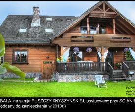 FORMA Apartament Supraśl