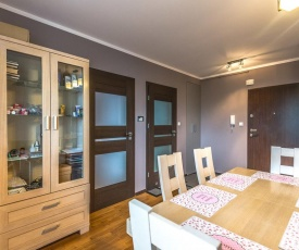 Komfortowe studio 42 m2 w centrum Grójca
