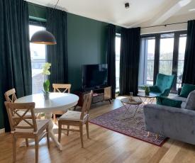 AGIHOME Rajska 3 Apartments