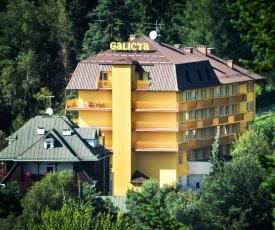 Ośrodek Szkoleniowo Wypoczynkowy Galicya