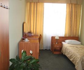 Hotel Podkarpacki