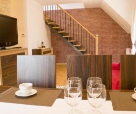 Apartament Zalesie Dwupoziomowy