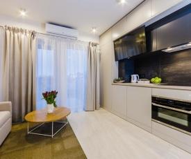 Zigzak Apartments Superior 9B