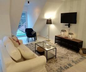Apartament Beztroski
