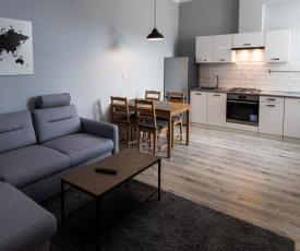 Apartamenty Eden