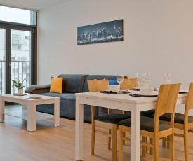CITYSTAY Abrahama Gdynia Apartment