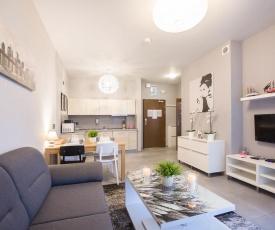 VacationClub - Diune Apartment 67